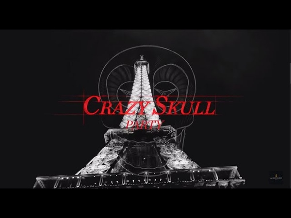 EVENTS - de GRISOGONO - Crazy Skull Party