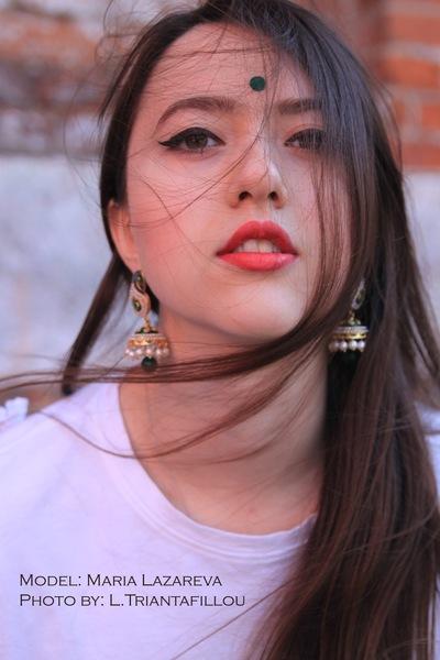 Marija Lazareva