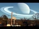 🌗☀🌍É Verdade! Saturno passará pela terra em 2017 (✌se inscreva)
