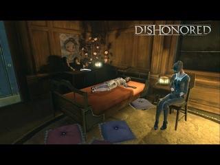 Dishonored ► Restless night(Беспокойная ночь) №15