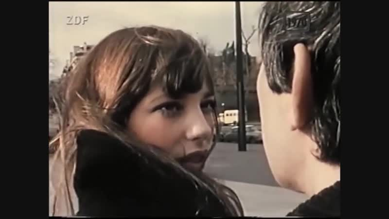 Serge Gainsbourg et Jane Birkin Je t aime moi non plus