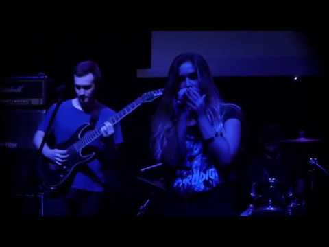 Milestone One - Let's Lie Again (live at Model T Bar)
