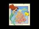 Disney's Ariel's Christmas Under The Sea Read-Along Storybook I Little Ones Story Time Video Library