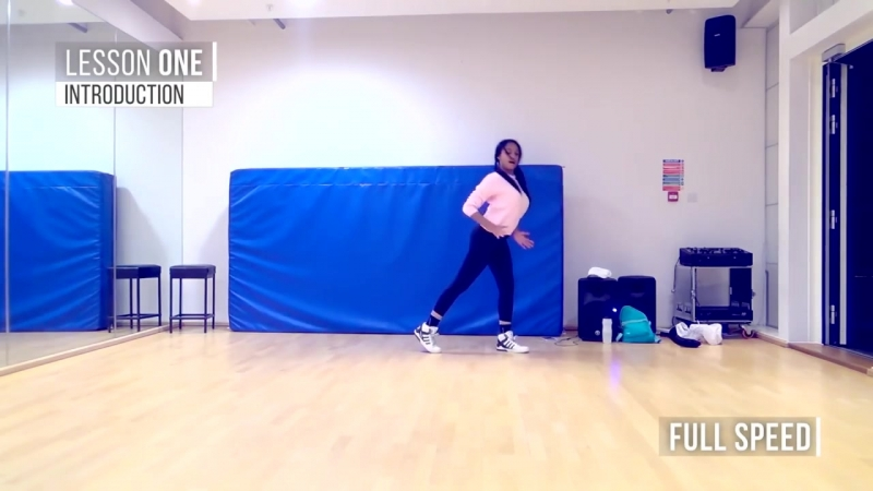 [W_MIRROR] Red Velvet (레드벨벳) - Russian Roulette (러시안 룰렛) _ Dance Tutorial (Intro