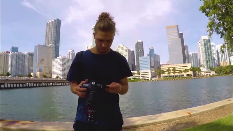 Hohem isteady Pro GoPro Gimbal video