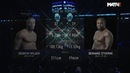 Deontay Wilder vs. Bermane Stiverne 2. 04.11.2017
