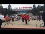 Митинг в Волгодонске, 4.08.2018. - ч. 7 (А. Клевцов)