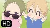 Absolute Cuteness Overload, Heartwarming Moment! Gakuen Babysitters