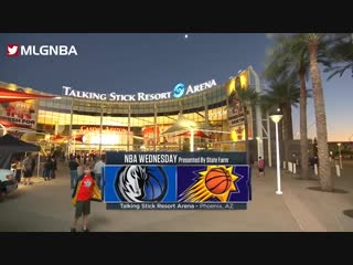Dallas Mavericks vs Phoenix Suns Full Game Highlights _ 10.17.2018, NBA Season