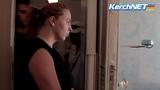 Керчь: Керчане сдают кровь после теракта