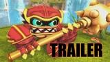 Wham Shell - Skylanders Spyro's Adventure