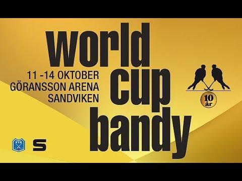 Кубок Мира 2018 Sandvikens AIK Bollnäs GIF
