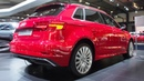 Audi A3 Sportback e-tron Sport 1.4 TFSI 204ch S-tronic - Exterior and Interior Lookaround