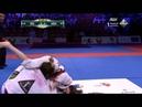 Mackenzie Dern Vs Gabrielle Garcia Abu Dhabi World Pro 2015 Open Class Semi Final