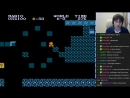 OmKol - Rohrleitung Gate (Mario 1 Hack) - Tool-Assisted Firstrun, part 2