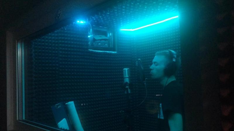 VILLI HARD студия 2