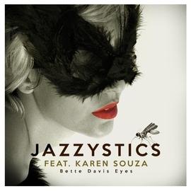 Karen Souza альбом Bette Davis Eyes (feat. Karen Souza)