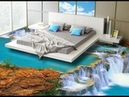 3D Floors   18 amazing designs to remodel the floors of your house