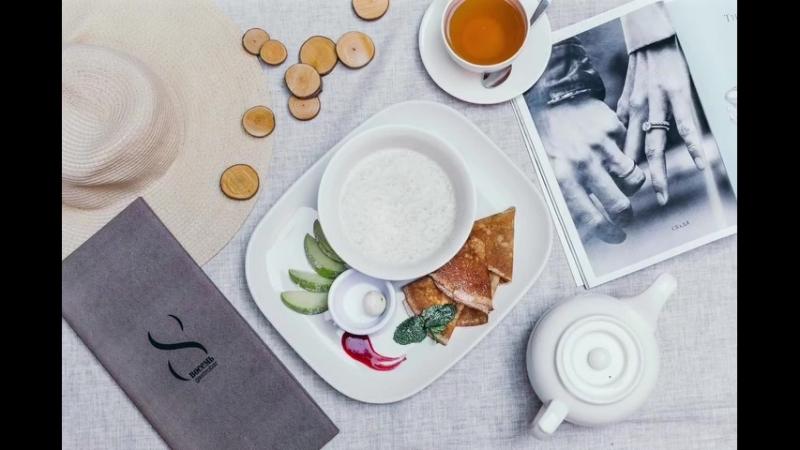 Завтраки в Гастробар 8!