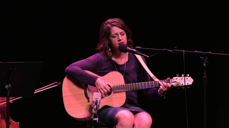 Too La Roo La- Irish Lullaby- Orchestra of Southern Utah 2014 Rectial Series