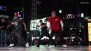 Redbull BC One Allstars vs Fusion MC (semi) ►.stance x BBIC ◄