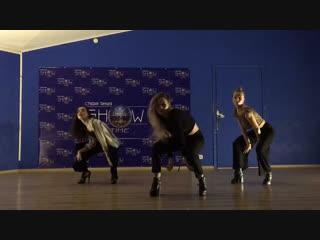 Olga skvortsova high heels choreo  lovage- book of the month