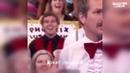 Guy gets friend-zoned hard on TV