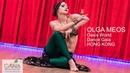 OLGA MEOS / Oasis World Dance Gala / HONG KONG / apr 2018