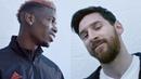 Крутая реклама adidas со звездами футбола Чемпионат мира по футболу FIFA 2018 в России