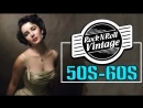 The Very Best Rock N Roll Of The 50s  Early 60s - Greatest Vintage Rock and