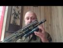 АКСУ Ланкастер 03; Долг 3М; FAB Defense