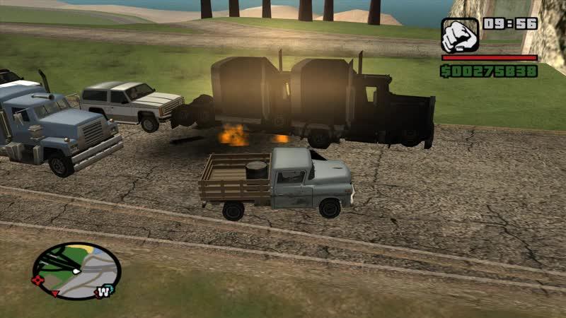 Баг со спариванием авто призрачный гонщик