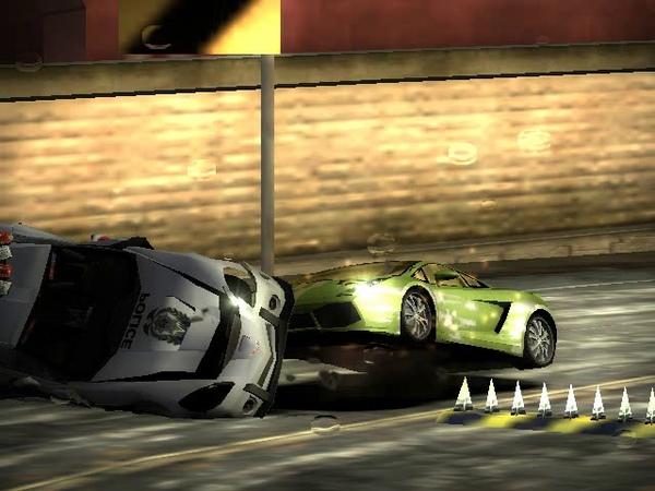 Need For Speed Most Wanted Режим Погони Эпизод 19 Финал
