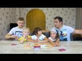 [KiKiDo] Камиль ПРИНЯЛ ВЫЗОВ? Дети САМИ УСТРОИЛИ Челлендж! Для Детей kids children