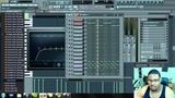 FL STUDIO 10HOW TO MAKE A ROCK HIP HOP BEAT IN FL STUDIO 2012
