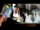 Логичное завершение работы каждого фотографа! Свадебная фотокнига для Арсена и Сафие