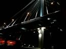 Гонг медитация на яхте 4 Ночная швартовка Зенит Арена Яхтенный мост