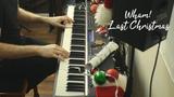 Wham! - Last Christmas Piano Solo
