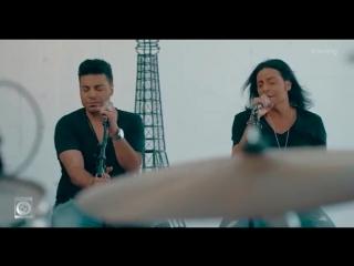 Kamran & Hooman - Begoo Mano Kam Dari Unplugged OFFICIAL VIDEO 4K (ORIGINAL VERSION).mp4