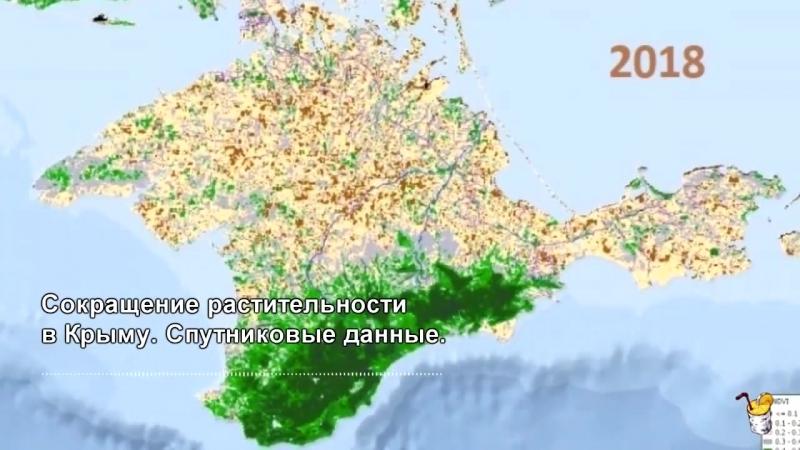 Lileia Ivasyk Відкритий лист Кримчанам КРИМ Crimea
