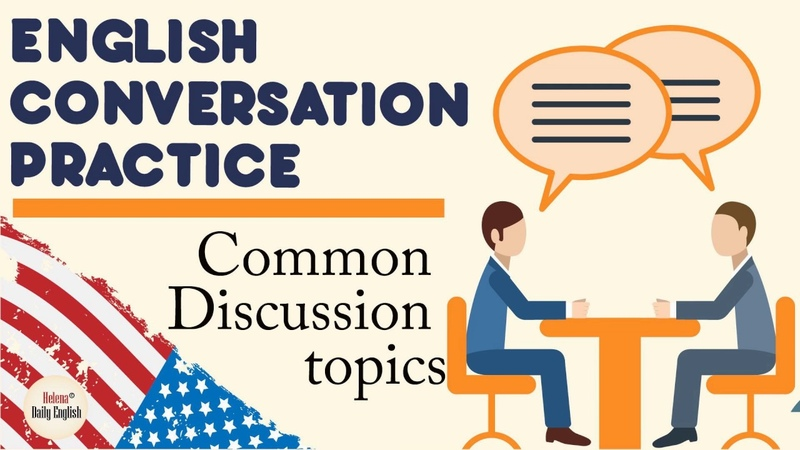 English Conversation Practice | Improve Listening Speaking Skills | Top Interesting Topics