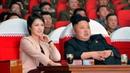 Жизнь в Северной Корее - счастье! Спасибо России за существование КНДР.