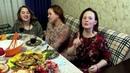 Встречаем Новый Год с Я. Сумишевским. Поём застольные песни