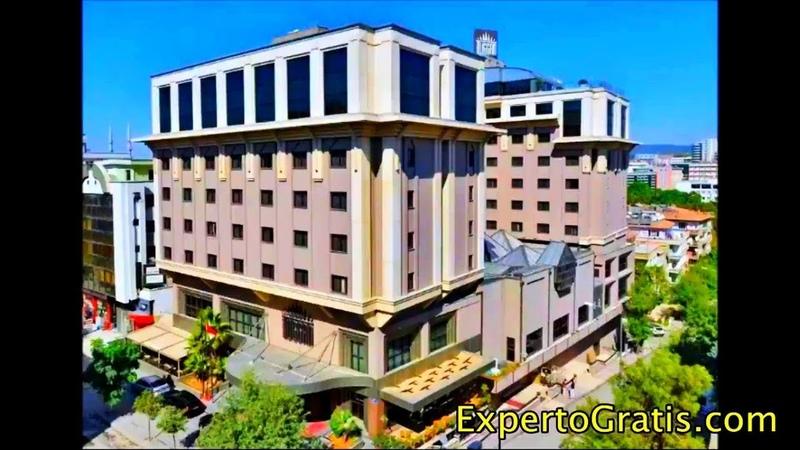 Tugcan Hotel Gaziantep Turkey