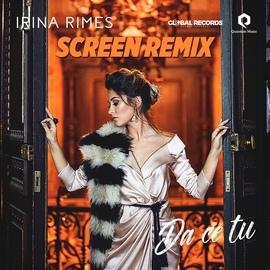 Irina Rimes альбом Da Ce Tu