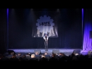 Reji (Москва) - L'Arc-en-Ciel - New World - J-Rock Конвент 2018