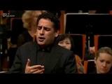 Juan Diego Florez - A la voix d'un amant fid