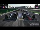 Трейлер игры F1 Mobile Racing для мобильных устройств!