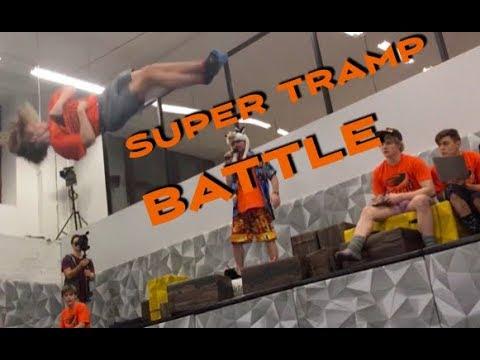 Freestyle Frenzy Finland Supertramp Battle Compilation