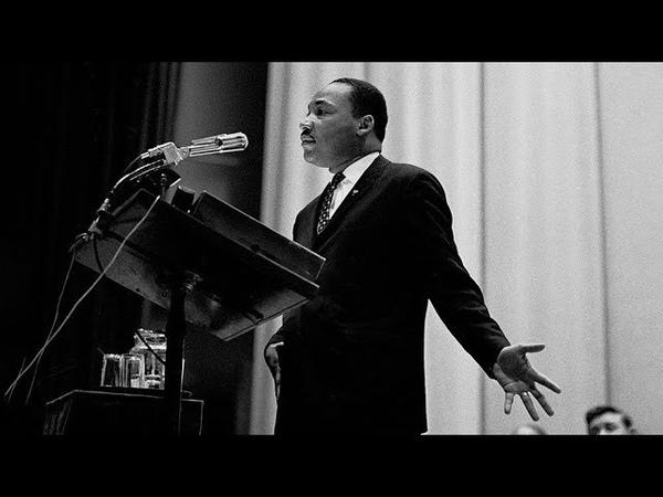 Защитник толерантности и борец с расизмом как в Нью-Йорке отмечают день Мартина Лютера Кинга